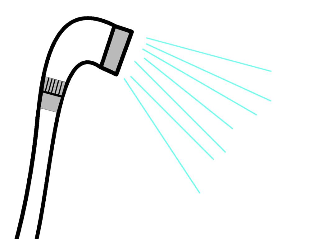 あなたも出来る蛇口のシャワー ヘッド 交換方法