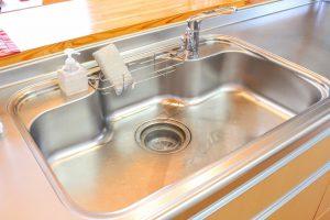 自分で出来る台所の詰まりDIY解消方法